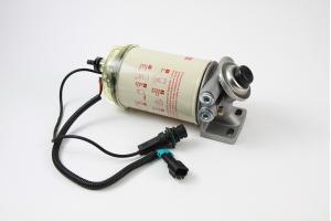 Фильтр сепаратор